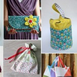 10 Bag Tutorials