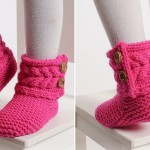 Knit Hopscotch