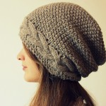Wavy Moss Hat