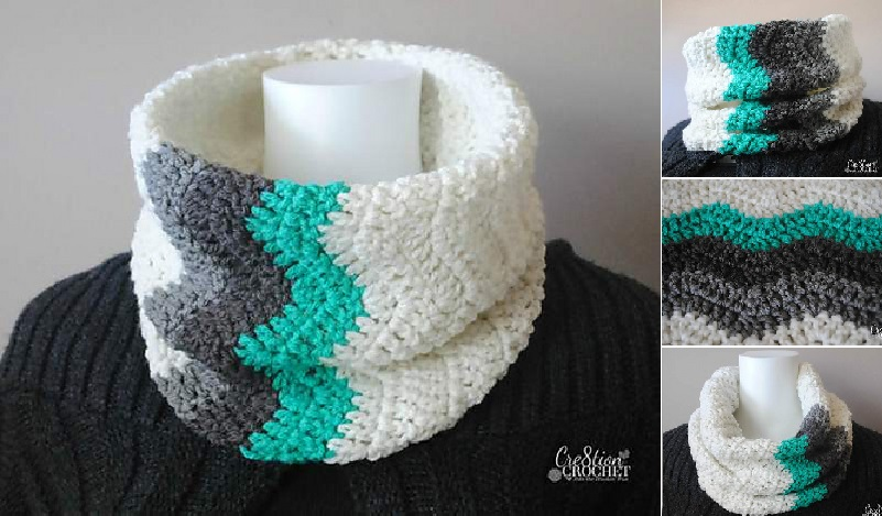 Winter_Waves_Chevron_Cowl-_free_crochet_pattern__cre8tioncrochet_medium
