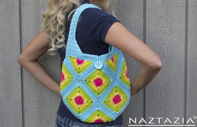 diy-tutorial-free-pattern-crochet-granny-square-and-triangle-tote-purse-hand-bag