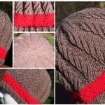 Rib Roll Hat