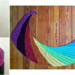 Crochet Skylark In Wonderland