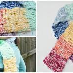 Crochet Becca Scarf