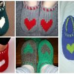 Heart & Soul Slippers