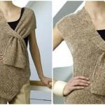 Knit Tyra