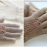 Fair Lady Gloves