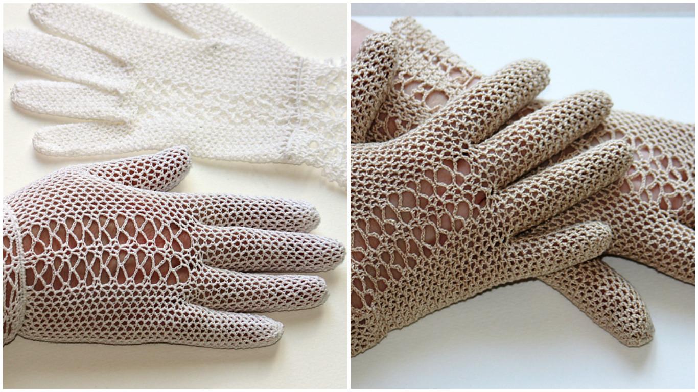 Fair Lady Gloves
