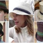 Knit Ponder Hat