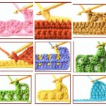 130 Crochet Symbols – Your Guide To Crochet