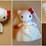 Knit Adorable Hello Kitty