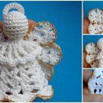 Crochet Angel – Video Tutorial