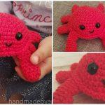 Crochet Cute Crabby