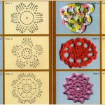 20+ Beautiful Crochet Celtic Elements