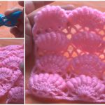 How To Crochet Fantastic Stitch – Video Tutorial
