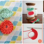 How To Crochet Cherry