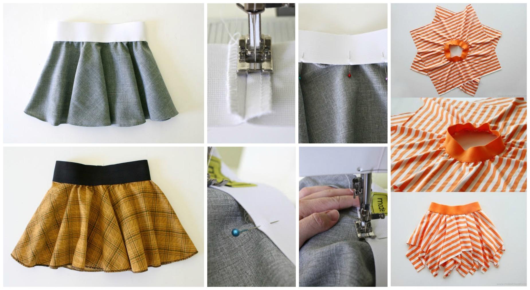 round-skirt
