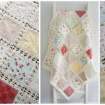 High Tea Crochet Fusion Quilt Tutorial