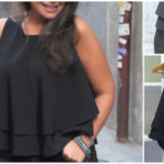 How to Sew Crop Top Blouse – Video