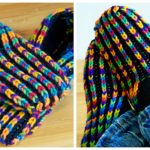 Knit Uberib Slippers