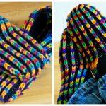 Knit Uberib Slippers