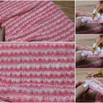Crochet Blanket For Babies