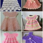 6 Beautiful Dresses For little angels