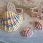 Crochet Sea Shell
