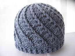 How to Crochet Sea Shell Hat - Pretty Ideas 5ec20278b86