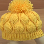 6 Beautiful Warm Hats