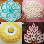 Crochet Beautiful Table Decorations