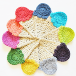 Ice Cream Decoration – Crochet Tutorial