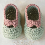 Little Lady Booties