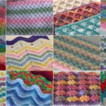 50+ Crochet Stitches – Free Video Tutorials