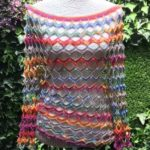 Crochet Light Blouse