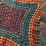 Crochet Pandora's Box Blanket