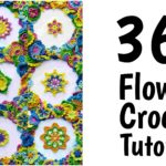 365 Flowers Crochet Tutorials
