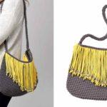 Fringe Benefits Bag