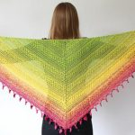 Crochet Lovely Shawl