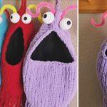 Knit Yip Yips