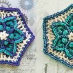 Crochet Joy Hexagon