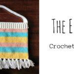 Crochet The Em Bag