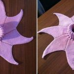 Knit Octo Cowl