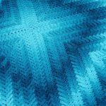 Crochet Afghan X
