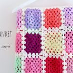 Crochet Mood Blanket