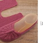 Knit Easy Slippers