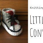 Knit Little Converse