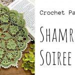 Crochet Shamrock Soiree