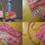 How To sew Sample Party Clutch