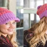 Mix-it Brimmed Hat
